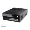 Akasa Crypto X1 Mini-ITX ház 200W tápegységgel OEM - fekete A-ITX11-M1B20E