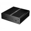 Akasa Newton Fanless Mini-ITX OEM Fekete (AK-ITX07M-BK)