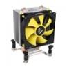 Akasa Venom Pico Processzor hűtő, 92mm (AK-CC4009EP01)