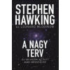 Akkord Kiadó Stephen Hawking - Leonard Mlodinow: A nagy terv - Új válaszok az élet nagy kérdéseire