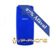 Akkufedél Nokia X1-00 kék akkufedél