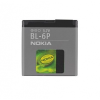 Akkumulátor, Nokia BL-6P, 830mAh, Li-ion, gyári