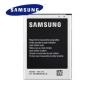 Akkumulátor, Samsung Galaxy S4 mini i9190, 1900mAh, Li-ion, gyári EB-B500BE