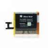 akkumulátor - Sony Xperia Z, Xperia M2 - Li-Pol 2500 mAh
