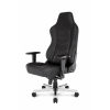 AKRACING ONYX Full Leather Gaming Chair AK-ONYX-DELUXE (AK-ONYX-DELUXE)