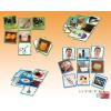 Akros Előtte és utána - fényképkártyák