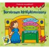 Aksjomat Kiadó Borsószem királykisasszony - Matricás mesekifestő