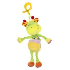 AKUKU   Áruk   Plüss zenélő játék Akuku zsiráf   Sárga   plüssfigura