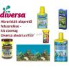 Akvaristák alapvető felszerelése (kis csomag Diversa akváriumhoz)