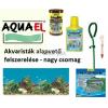 Akvaristák alapvető felszerelése (nagy csomag)
