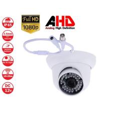 AL 2MP AHD DOME 3.6MM/6MM, KÜLTÉRI/BELTÉRI megfigyelő kamera