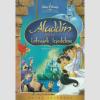 Aladdin és a tolvajok fejedelme (DVD)