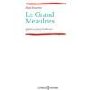 ALAIN - FOURNIER - LE GRAND MEAULNES + CD