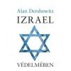 Alan Dershowitz DERSHOWITZ, ALAN - IZRAEL VÉDELMÉBEN