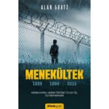 Alan Gratz Menekültek irodalom