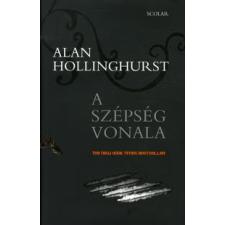Alan Hollinghurst A SZÉPSÉG VONALA regény