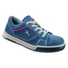 albatros Freestyle SR blue Munkavédelmi cipő S1P SRC ESD munkavédelmi cipő