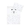 Albero Mio dupla rétegű takaró + párna - K084 Funny Teddy Bear