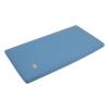 Albero Mio Eco & Love muszlin gumis lepedő 60x120cm - E001 Ocean