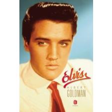 Albert Goldman Elvis szórakozás