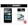 Alcatel Alcatel One Touch Pixi 3 3.5 (4009D) képernyővédő fólia - 2 db/csomag (Crystal/Antireflex HD)