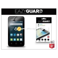 Alcatel Alcatel One Touch Pixi 3 3.5 (4009D) képernyővédő fólia - 2 db/csomag (Crystal/Antireflex HD) mobiltelefon kellék