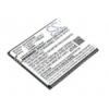 Alcatel CS-OTP025XL utángyártott akkumulátor (1750mAh, Li-Ion, OT-5051 Pop 4)