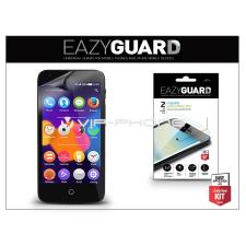 Alcatel One Touch Pixi 3 4.5 képernyővédő fólia - 2 db/csomag (Crystal/Antireflex HD) mobiltelefon kellék