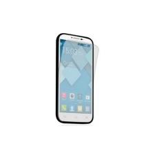 Alcatel OT-7040 Pop C7 kijelző védőfólia* mobiltelefon előlap