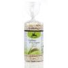 ALCE nero bio teljes kiőrlésű rizskeksz