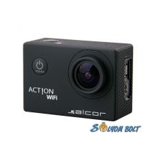 Alcor Action HD WIFI sportkamera