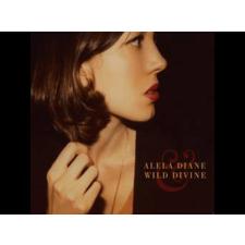 Alela Diane & Wild Divine (CD) hobbi, szabadidő
