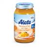 Alete Alete bio baromfi-sárgarépás rizs 220 g