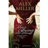 Alex Miller Mrs Laing utolsó csábítása
