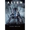 Alex White Alien: Hidegkohó