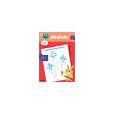 ALEXANDRA / 35 Játéktár 2+ ajándékkönyv