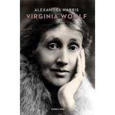 Alexandra Harris Virginia Woolf irodalom