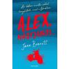 Alexandra Kiadó Jenn Bennett: Alex, nagyjából...