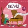 Alexandra Kiadó Mozart - Klasszikus zene a legkiszebbeknek! (új példány)