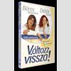 Alexandra - Változz vissza DVD