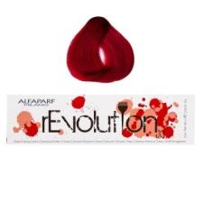 Alfaparf Revolution hajszínező Deep Red 90 ml hajfesték, színező