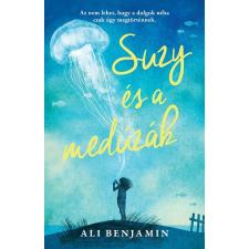 Ali Benjamin BENJAMIN, ALI - SUZY ÉS A MEDÚZÁK irodalom