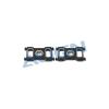 Align Fekete fém golyóscsapágy tartó a T REX 550E-hez