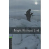 Alistair MacLean OXFORD BOOKWORMS LIBRARY 6. - NIGHT WITHOUT END