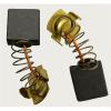 ALKATRESZ szénkefe, 2db, 7×15,9×17,2mm, 8792008 sarokcsiszológéphez