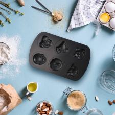Állat mintás sütőforma konyhai eszköz