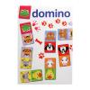 Állatkert lakói dominó