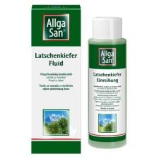Allga San Törpefenyőolaj bedörzsölő (100 ml) lábápolás