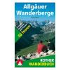 Allgäuer Wanderberge túrakalauz / Bergverlag Rother