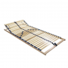 Állítható ágyrács, 80x200 cm, TWINFLEX